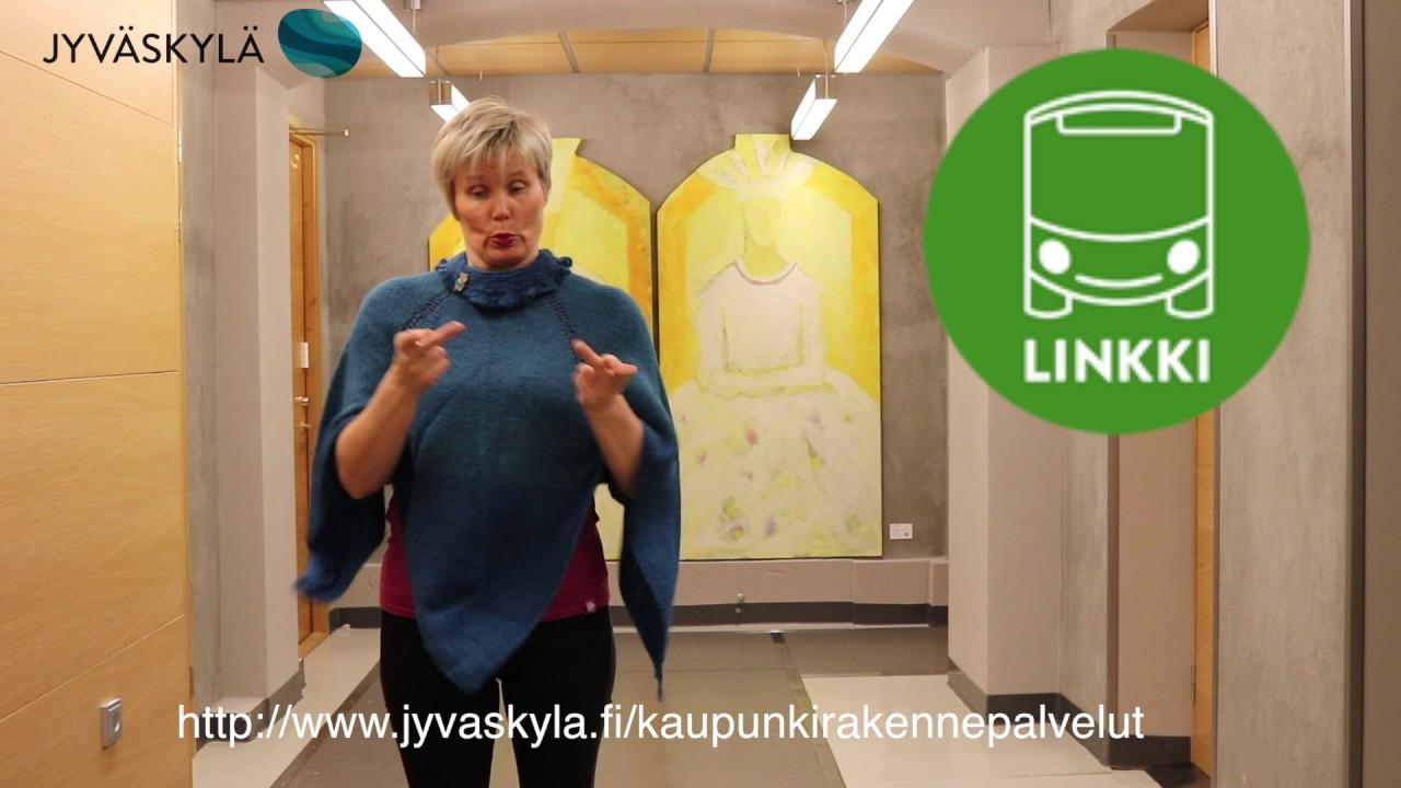 jyväskylän kaupungin asunnot Salo