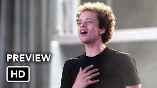 Rise (NBC) First Look HD - Josh Radnor, Auli'i Cravalho series