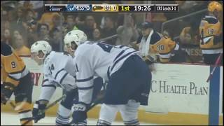2017 OHL Championship Game 5,  Erie Otters Win JRRC