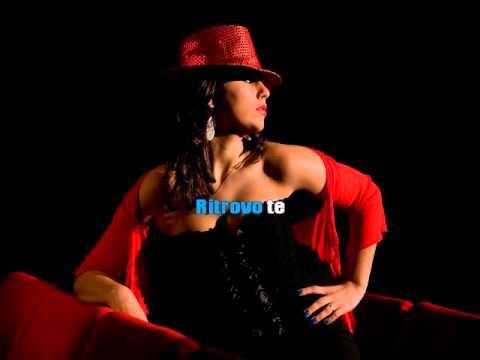 Corinne Vigo - Nel mio blu (karaoke)