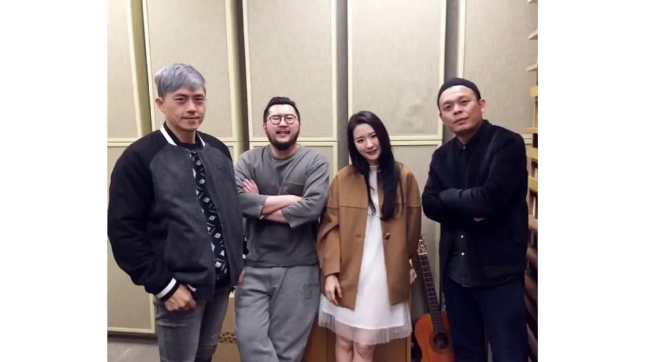 HANA菊梓喬-公子會 2017-02-18 - YouTube
