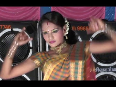 Tamil Record Dance 2016 / Latest tamilnadu village aadal padal dance / Indian Record Dance 2016  89