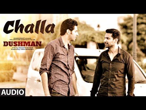 Challa (Audio) | Dushman | Jashan Singh, Ninja, Sanj V, Sahil Solanki | Kartar Cheema, Sakshi Gulati