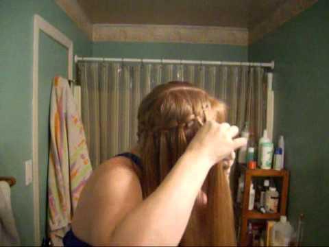 Game of Thrones Style: Daenerys Targaryen Pyre Hair (Sort Of)