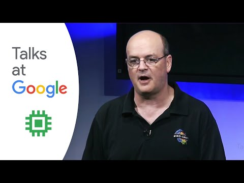 """Eric Brechner: """"Agile Project Management with Kanban""""   Talks at Google"""