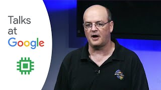 "Eric Brechner: ""Agile Project Management with Kanban"" 
