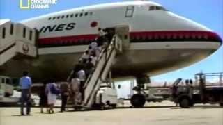 Смертельный ужас над Токио. Boeing 747 катастрофа.(Катастрофа Boeing 747 под Токио — тяжёлая авиационная катастрофа, произошедшая 12 августа 1985 года. Авиалайнер..., 2015-11-10T23:32:06.000Z)
