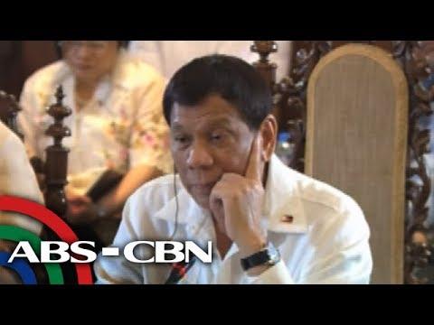Bandila: China, inalok ni Duterte na maging 3rd telco provider sa Pilipinas