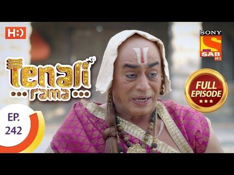 Tenali Rama - Ep 242 - Full Episode - 11th June, 2018 thumbnail