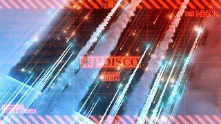 MUSYNX Gameplay - Doomsday DISCO (末日DISCO) - Araragi Takeshi & oCaU (PS4/Switch/Vita)