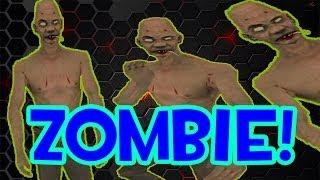 Loquendo Gta San Andreas-El Tio Gilipollas se convierte en Zombie