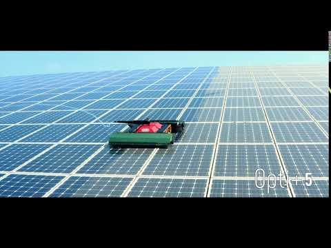 Vidéo NRI /Optiplus 10s