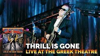 Joe Bonamassa - The Thrill Is Gone - Live At The Greek Theatre