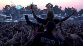 Deep Purple - No One Came (..from the Setting Sun Live at Wacken 2013 Full HD)