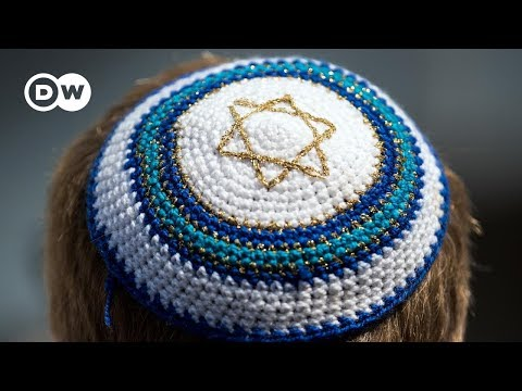 Antisemitism in Europe | DW Documentary Mp3