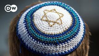 Antisemitism in Europe   DW Documentary