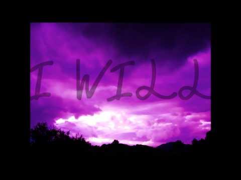 Dia Frampton ft. Blake Shelton - I Will (Lyrics)