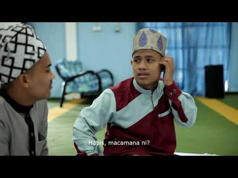Minyak Wangi - Filem Pendek TVIkhwan
