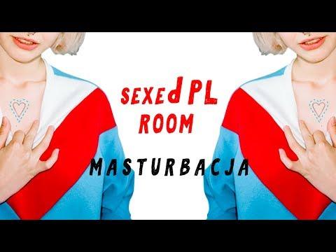 "SexedPL ROOM, Odc. 1,  ""Masturbacja"""