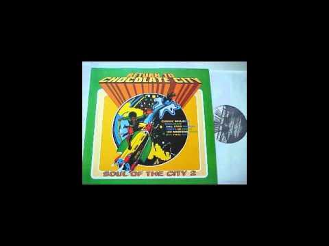 Soul Of The City -Volume 2 (Return To Chocolate City) Full Album