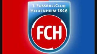 1. FC Heidenheim 1846 - offizielle Vereinshymne