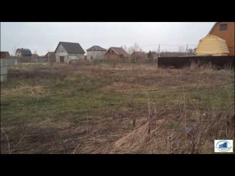 Дачный участок в деревне Алексеевка ст Лесное