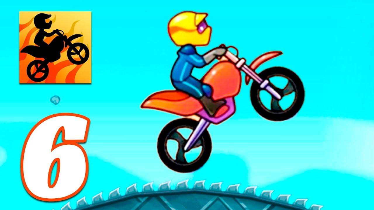 Bike Race Free Top Motorcycle Racing Games 6 Gameplay