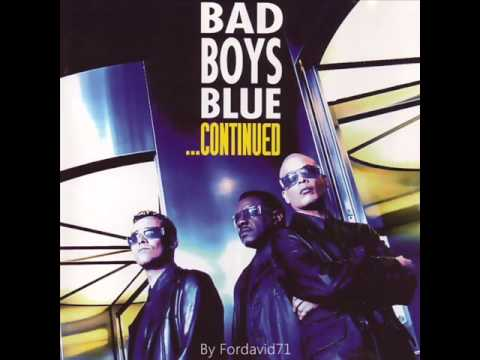 Клип Bad boys blue - The Power of the Night