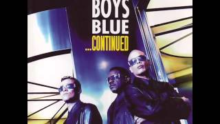 BAD BOYS BLUE-The Power Of The Night