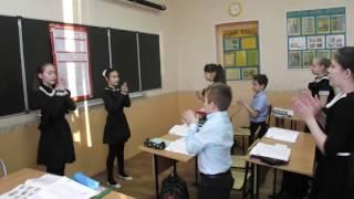 Здоровьесберегающие технологии на уроках английского языка