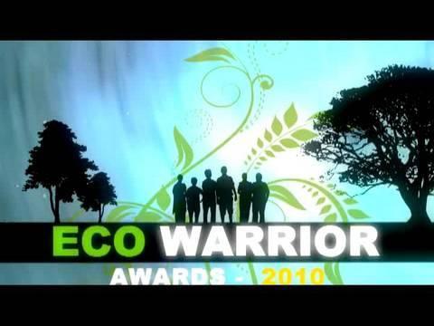 Eco Warrior Awards - 2010
