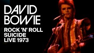 David Bowie – Rock
