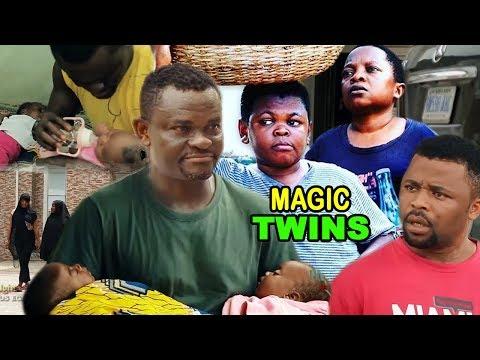 MAGIC TWINS 1 - 2018 New/Latest Nigerian Movie Full HD thumbnail