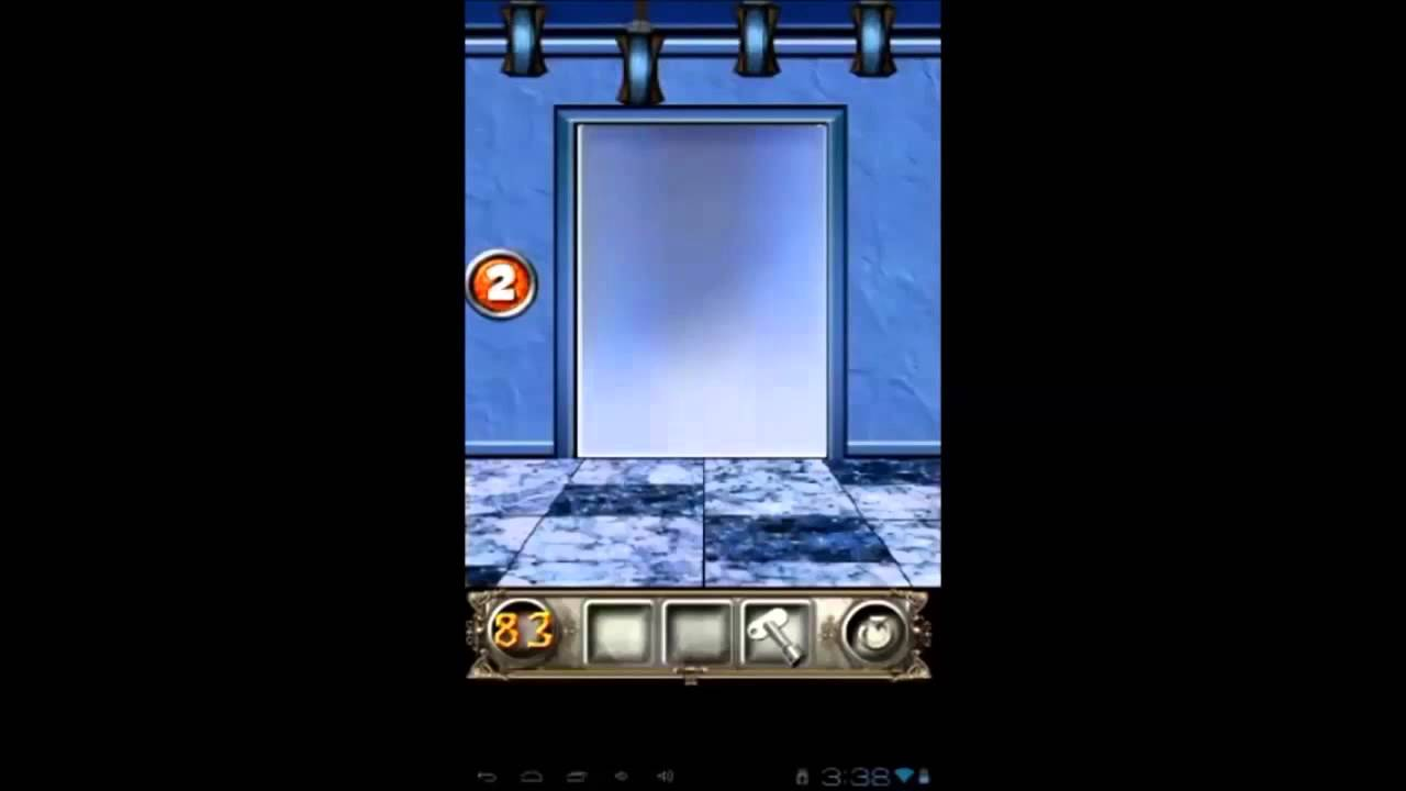 100 Doors Floors Escape Level 81 82 83 84 85 Walkthrough
