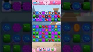 Candy Crush Saga Level 1265 - No Boosters