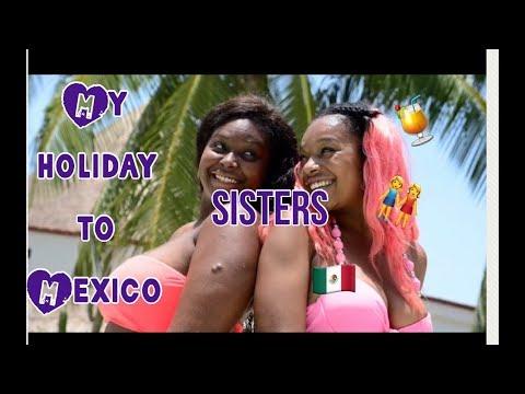 My Week In MEXICO Vlog