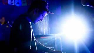 Daniel Klauser - Rootz (original mix)