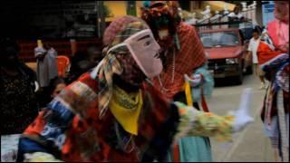 The Garifuna of Guatemala