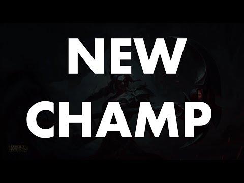 League of tafrik 41 ( New champ ! )