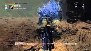 Bloodborne Bestia Horrenda Caliz de Loran 2
