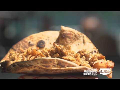 Frankenfood: Tony Luke Brings Frankenfood to Philadelphia streaming vf