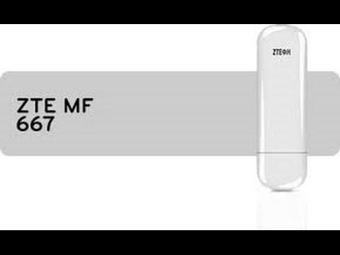 Zte Mf667 Firmware