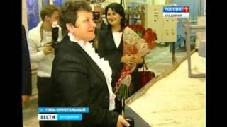 видео Хрустальный брянский перезвон