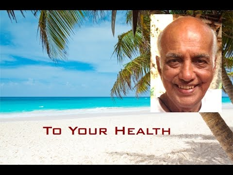 Nature Cure Dr. Arun Sharma's workshop Part 1 of 5