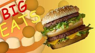 Big Eats (Extra Episode!) Grand Big Mac