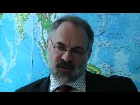 China and global shipping - Dr. Claude Comtois [1 / 3]