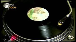 The Gap Band -  Burn Rubber On Me (Why You Wanna Hurt Me) (Slayd5000)