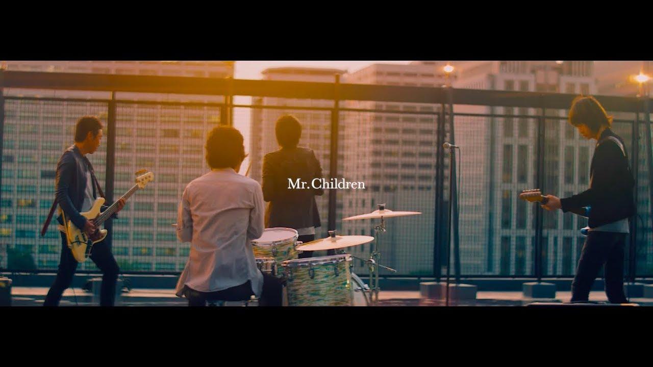 Mr Children Your Song Mv Short Ver Youtube