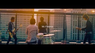 Mr.Children「Your Song」MV(Short ver.)