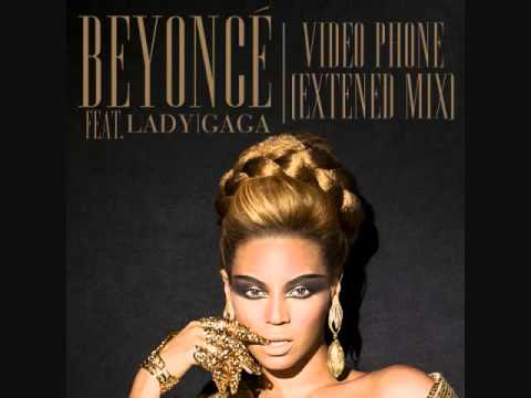 Beyonce   Phone Extended Remix Ft Lady Gaga